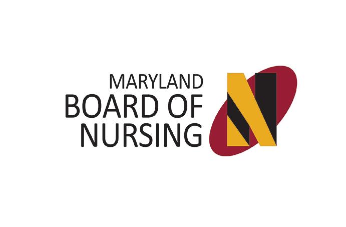 Maryland board of nursing