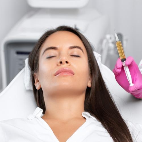 PRF Treatment - Hampstead, MD | Spirited Aesthetics And Wellness