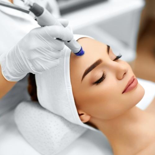 Rejuvenating Facial   Spirited Aesthetics   Hampstead, MD