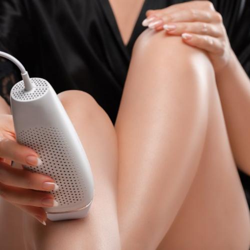 Laser Hair Removal - Hampstead, MD | Spirited Aesthetics & Wellness